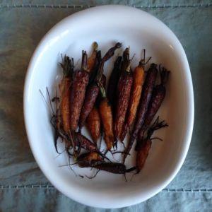 test carrots