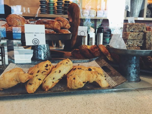 Willa Jean also has a lovely bakery section with beautiful breads and pastries, should you need breakfast on the go.